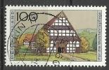 1996 Germania Federale - Francobollo Usato / Used - N. Michel 1886 - [7] Repubblica Federale