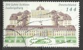 2004 Germania Federale - Francobollo Usato / Used - N. Michel 2398 - Usati