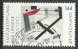 2003 Germania Federale - Francobollo Usato / Used - N. Michel 2308 - Usati
