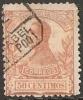 Guinea Edif. Nr.94  (1912)  Gestempeld - Guinea Española
