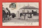BUC(78) / Mairie Et Eglise De Buc / Précurseur - Buc