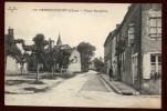Cpa Du 18  Henrichemont Place Dauphine NW4 - Henrichemont