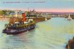CPA BOULOGNE SUR MER - LE HOLLAND ET VUE PANORAMIQUE - Boulogne Sur Mer