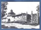 Carte Postale 03. Busset  La Ferme Du Chateau Par Greuillet Trés Beau Plan - Unclassified