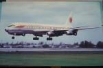 DC 8     NATIONAL AIRLINES - 1946-....: Modern Era