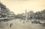 CPA LILLE - LA GRANDE PLACE - Lille
