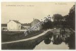 LAPERRIERE - LE MOULIN - France