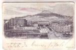 2SC739) NAPOLI - PANORAMA DAL MOLO - FORMATO PICCOLO - Napoli (Naples)