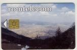 ROMANIA____Gemplus TEST View Of Brasov Romtelecom 7000 Lei____MV# ROM-T-4___RRR___mint - Roumanie