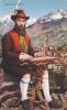 Italian Man, Saluti Da Merano (South Tyrol), Italy, 1900-1910s - Italy