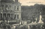 55 MONTIERS SUR SAULX INAUGURATION DU MONUMENT AUX MORTS - Montiers Sur Saulx