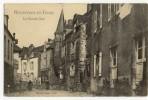 ROCHEFORT En TERRE - La Grande Rue - Rochefort En Terre