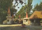 Parc D'attractions - Meli-park - Adinkerke - De Panne (entrée Jardin Des Contes De Fées) - De Panne