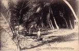 MARTINIQUE ** LE CARBET COCOTIERS DE LA PLAGE - Martinique