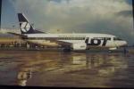 B 737 500   LOT    SE DNK - 1946-....: Moderne