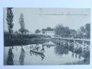 Environs De MONTPELLIER - Les Bords Du LEZ, Le Pont Du Géneie. - Montpellier