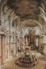B34325 Wallfahrtskirche Vierzehnheilgen Basilika Used Perfect Shape - Lichtenfels