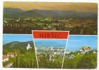 NIKŠIĆ-traveled - Montenegro