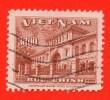 VIET-NAM   Du SUD __N°40__OBL VOIR SCAN - Viêt-Nam