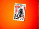 FRANCE : N° 1461  Neuf** :   Tricentenaire Du Peuplement De L'ile Bourbon - Unused Stamps