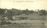 Rochers De La Panneterie - Sin Clasificación