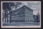 AK Freiburg, Pfruend-Haus / Heiliggeist-Spital, Um 1920 - Freiburg I. Br.