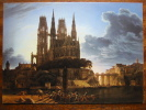 Schinkel, Karl Friedrich  Koln Dom Cologne Cathedral Neue Pinakothek Munich Art Postcard - Peintures & Tableaux
