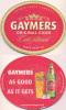 D57-012 Viltje Gaymers - Sous-bocks