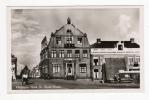 HARLINGEN - Hoek Gr. Brede Plaats - Cartolina FP BN NV - Harlingen