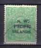 AP1299 - NORTH WEST PACIFIC ISLANDS , Un Esemplare Usato - Australia