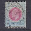AP1326 - NATAL 1902,  Yvert  N. 66 . Fil CA - Sud Africa (...-1961)