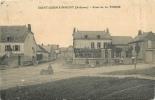 08 SAINT GERMAINMONT ROUTE DE LE THOUR - France