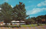 Prince-Edward-Island  P.E.I. - Winsloe - Motel & Cabins - Stamp & Postmark 1971 - 2 Scans - Prince Edward Island