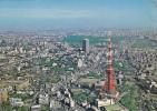 ASIE,ASIA,japon,japan,NIPPON,TOKYO TOWER,tour Eiffel - Tokyo