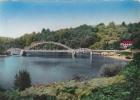 87 - AU ENVIRON DE  SAINT LEONARD DE NOBLAT - Le Pont Du Dognon (CPSM.GF) - France