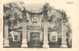 TONKIN SONTAY PAGODE DES MANDARINS - Viêt-Nam
