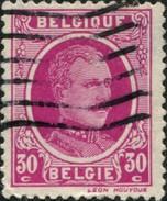 COB  200 (o) / Yvert Et Tellier N° 200 (o) - 1922-1927 Houyoux