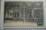 Billard - Vichy - La Restauration , Académie De Billard - Cartes Postales