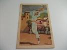 Pelota Pelote Au Pays Basque Illustratore Jacque Le Tannevr - Cartes Postales