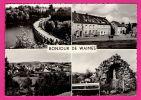 Bonjour De Waismes - Multivues - Maison LIVET - Waismes-Haute - Café Malmedy - LANDER EUPEN ( N 2365 ) - Waimes - Weismes