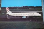 AIRBUS A 320      CROATIA AIRLINES   9A CTF - 1946-....: Era Moderna