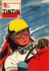 "TINTIN JOURNAL 489 1958, FANGIO (Jean Graton), ""Ecole De 'Air"", Gordini 2l,5 Minialuxe, Téléphone Graham Bell........... - Tintin"