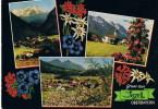 Inzell  Gruss Aus Oberbayern - Non Classificati