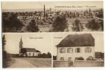 GEWENHEIM. - Vue Générale - L'Eglise- Le Presbytère - Other Municipalities