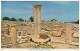 Apollo Sanctuary, Cyprus, 1910-1920s - Chypre