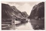 Auf Dem Oldensee 1926  (c382) - Svezia