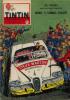 TINTIN JOURNAL 491 1958, STEVE WARSON Indianopolis (J. Graton), Simca Aronde à Montlhéry, Vespa, Hep! Taxi, Belinographe - Tintin