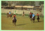 POLO - Gilgit, Pakistan, Year 1992 - Cartes Postales