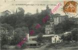 54. LIVERDUN . Le Moulin . Le Chateau . - Liverdun