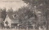 FLOBECQ - CHALET HENRI FONTAINE - TRES ANIMEE ! Oldtimer - Beaucoup De Monde - Old Car - Flobecq - Vloesberg